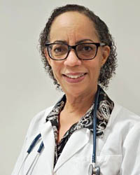 Dr. Gail Marks